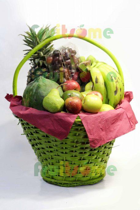 Fruitsome Family Fruit Basket 2