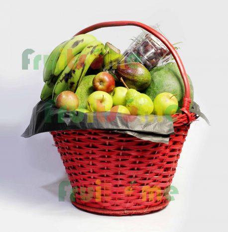 FAMILY FRUIT BASKET 3