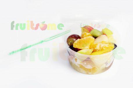 FRUITSOME FRUIT SALAD CUPS