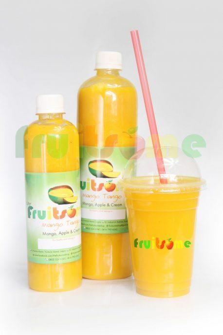 FRUITSOME SHOP MANGO TANGO (CUP OR BOTTLE) 50CL N1,500.00, 1 LITRE N2,600.00 (2)