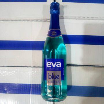 Eva blue cocktail