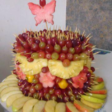 fruitsome fruit cake