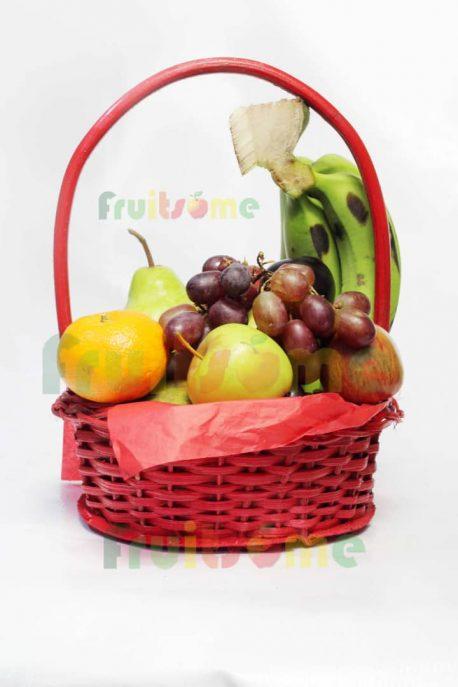 fruitsome fruit basket