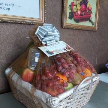 Fruitsome Large Fruit basket