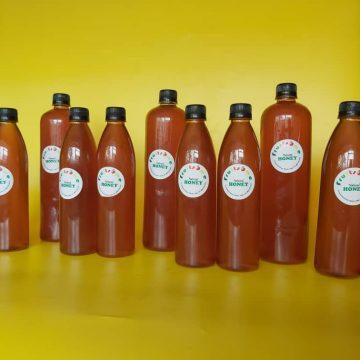 Fruitsome Pure Natural Honey